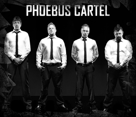PHOEBUS-CARTEL