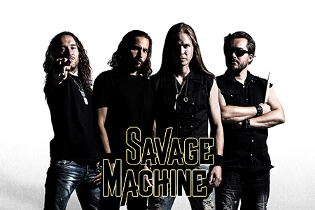 Savage-Machine