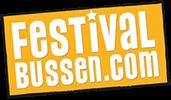 festivalbussenlogo