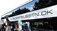 koncertbussen